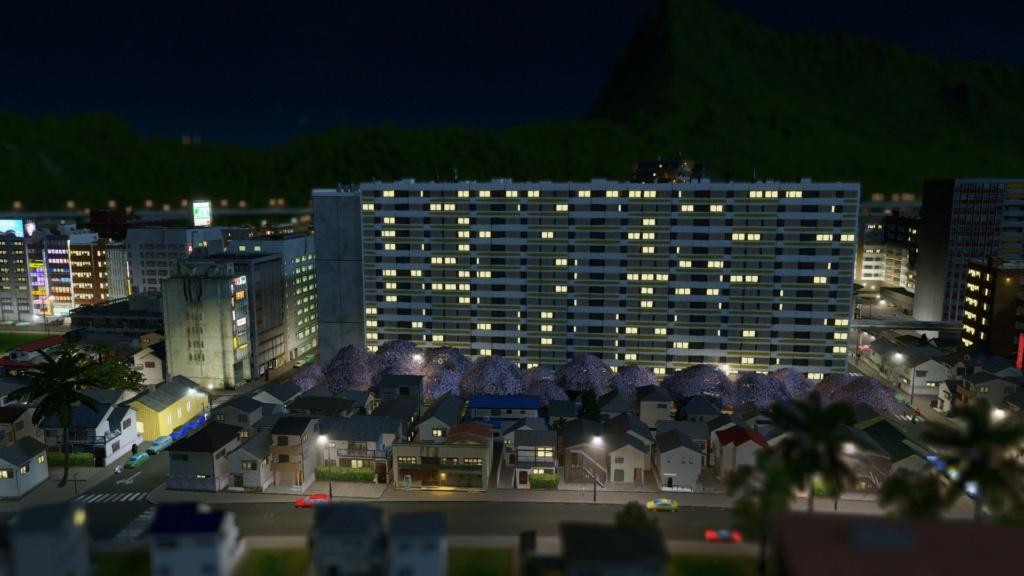 La moitié  de mes immeubles ne font plus de lumière 20200611