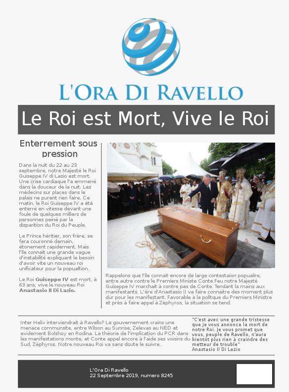 [Tropico 5] Royaume de Ravello: Crise Ravellienne - Page 4 Loradi10