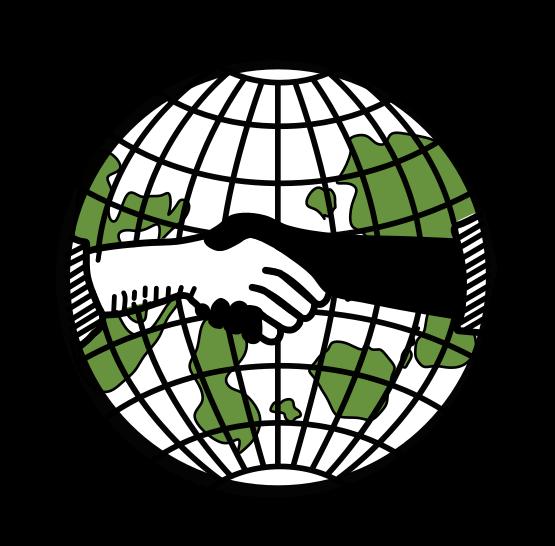 Logo de Coopération Anti-Impérialiste
