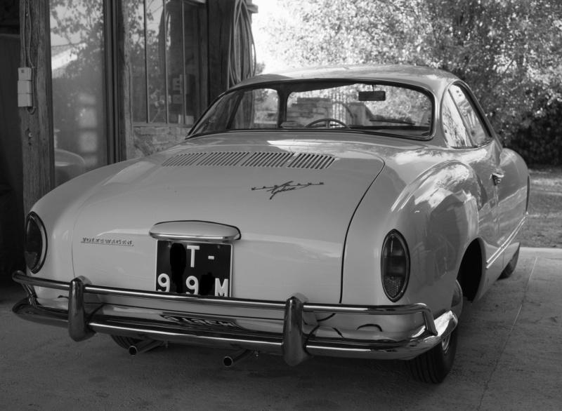 Karmann Ghia coupé 1965 276_112
