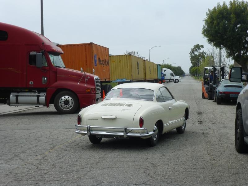 Karmann Ghia coupé 1965 3310