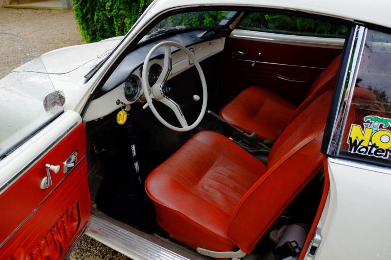 Karmann Ghia coupé 1965 9310