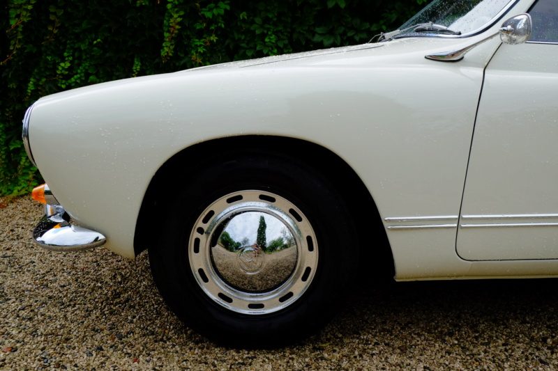 Karmann Ghia coupé 1965 9510