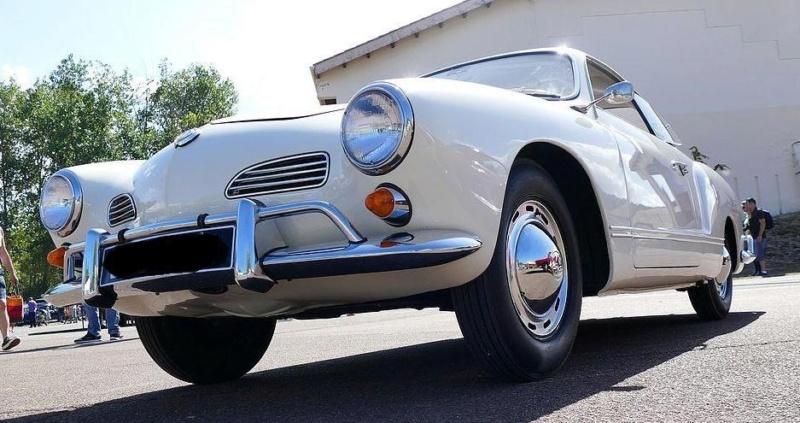 Karmann Ghia coupé 1965 Forum_29