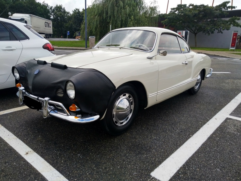Karmann Ghia coupé 1965 Img_2380