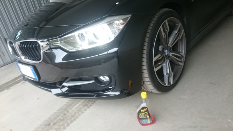 MEGUIAR'S ULTIMATE FAST FINISH Bmw_0310