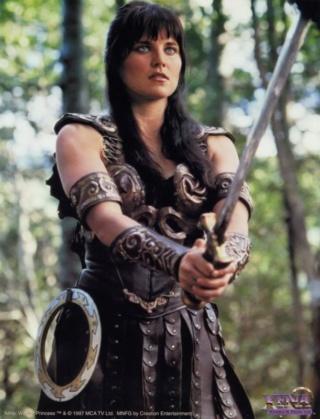 La Fantasy: les grands classiques Xena-l11