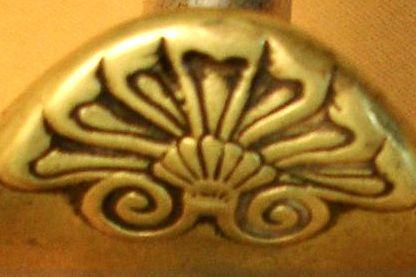 Décoration des sabres d'officier modèles 1822, 1854, 1855, 1882 et 1822-99 15734011