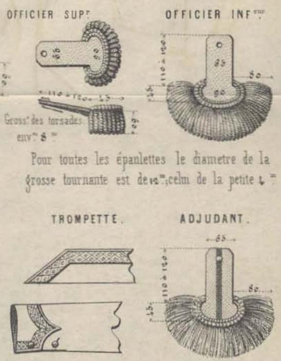 Epaulettes 1845_o10