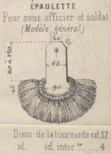 Epaulettes 1845_t10