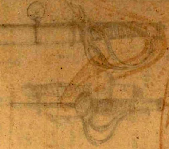 Décoration des sabres d'officier modèles 1822, 1854, 1855, 1883 et 1822-99 - Page 2 Bsb10513