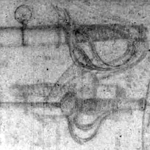 Décoration des sabres d'officier modèles 1822, 1854, 1855, 1883 et 1822-99 - Page 2 Bsb10514