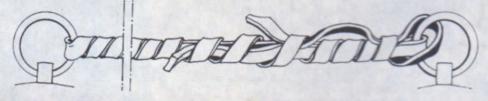 Quelques observations sur le sabre de hussard modèle 1777 Cordon10