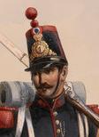 Shako Louis-Philippe Inf18410