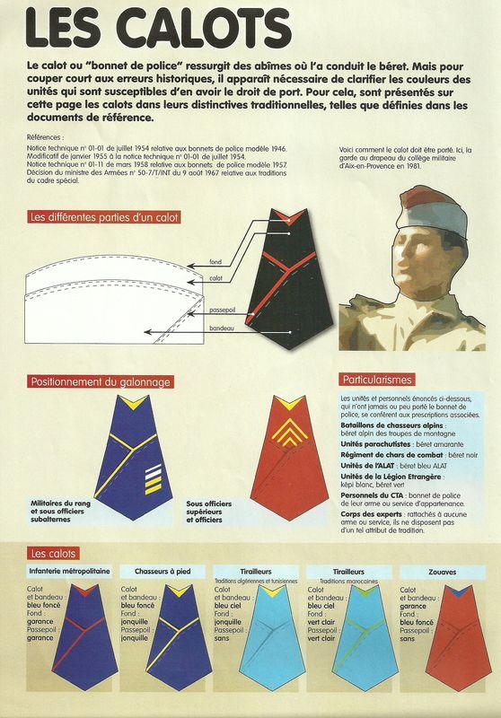 Les bonnets de police - Page 4 Numzor10