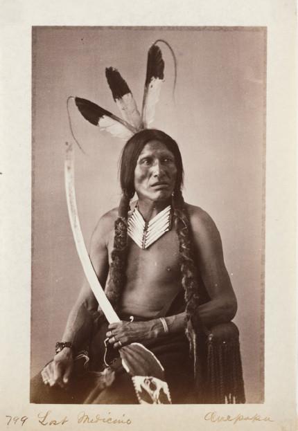Sabres de Sioux Sans_t11