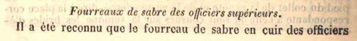 Sabre d'officier supérieur d'infanterie modèle 1845 - Page 3 Wasser14
