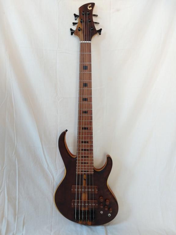 Luthier Clayton Oliveira Img_2027