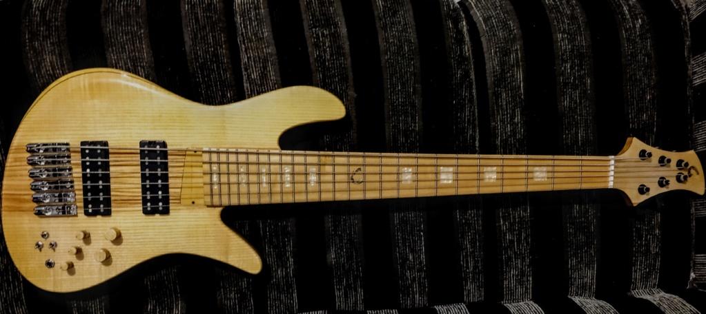 Luthier Clayton Oliveira Img_2028