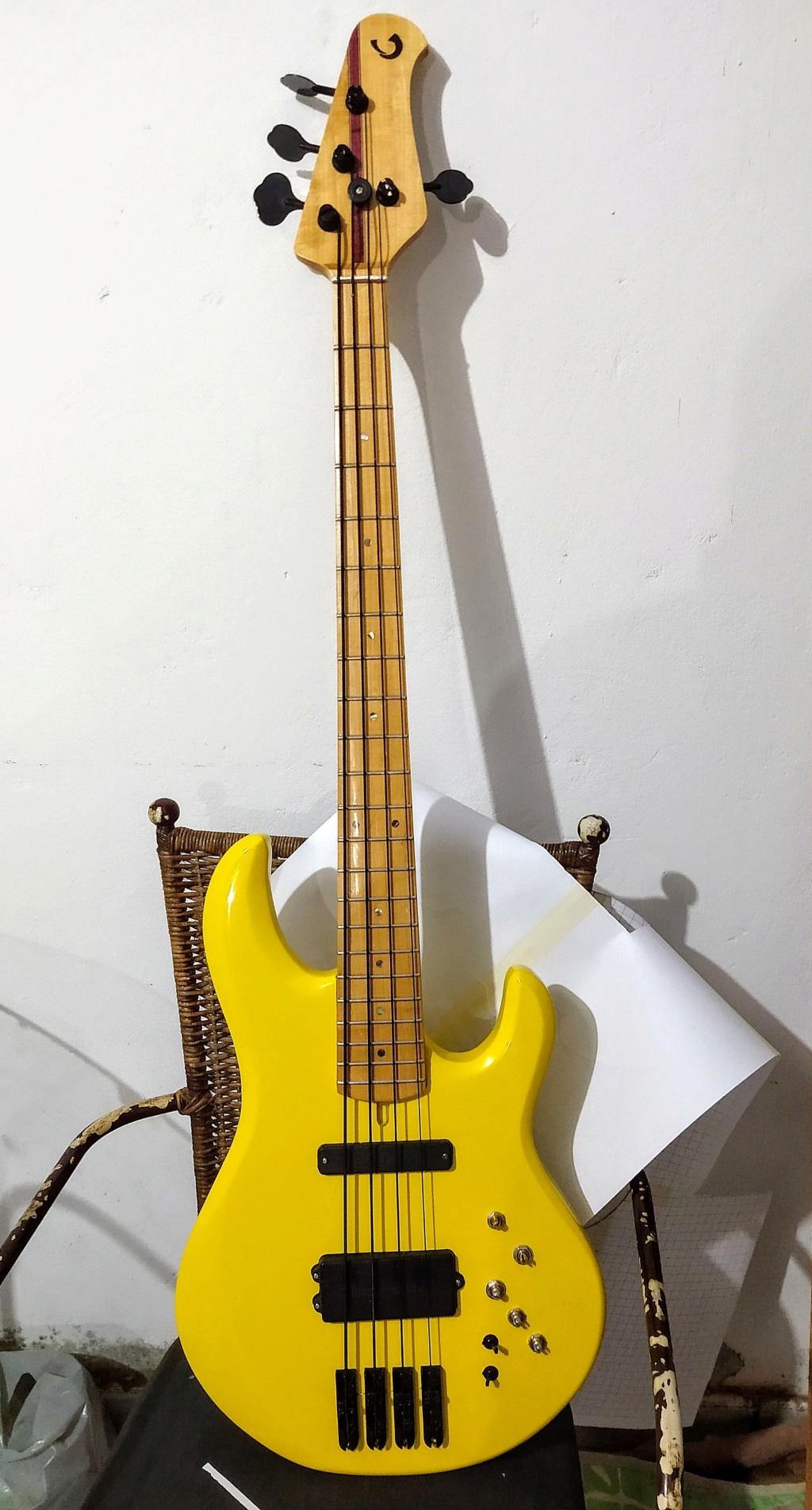 Luthier Clayton Oliveira Img_2030