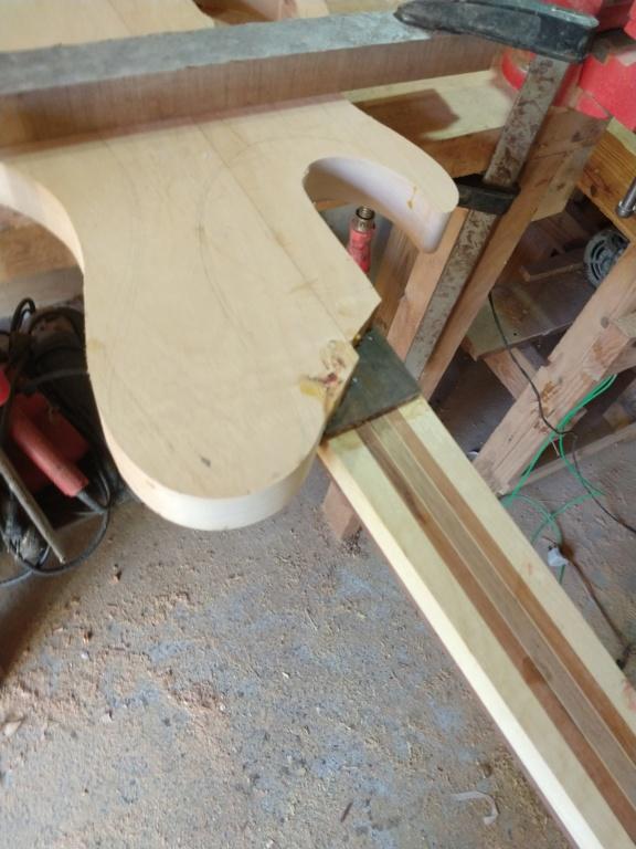 Luthier Clayton Oliveira Img_2032