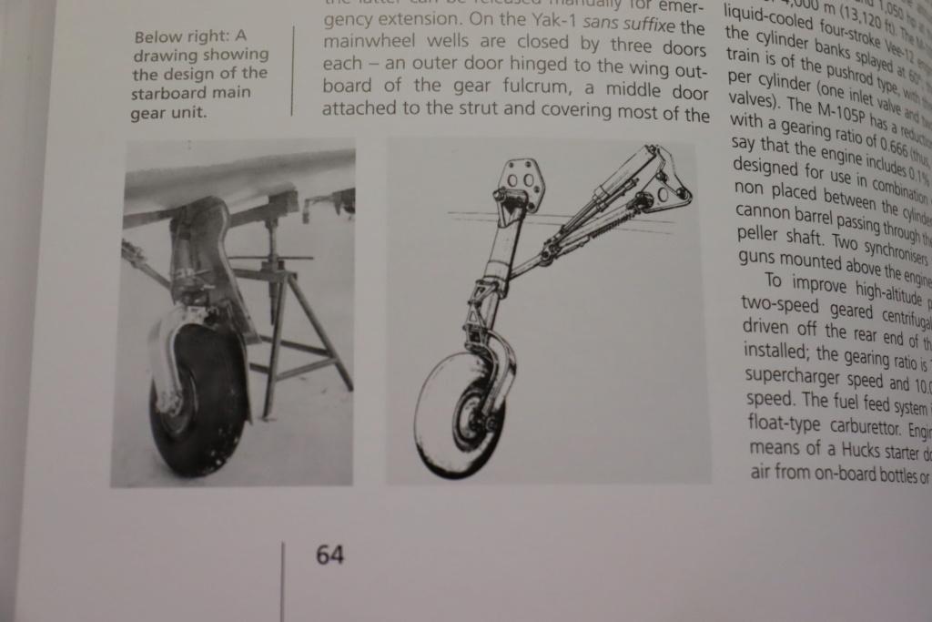 YAK 1b Albert LITTOLF (MODELSVIT 1/48) - Page 3 Img_0123
