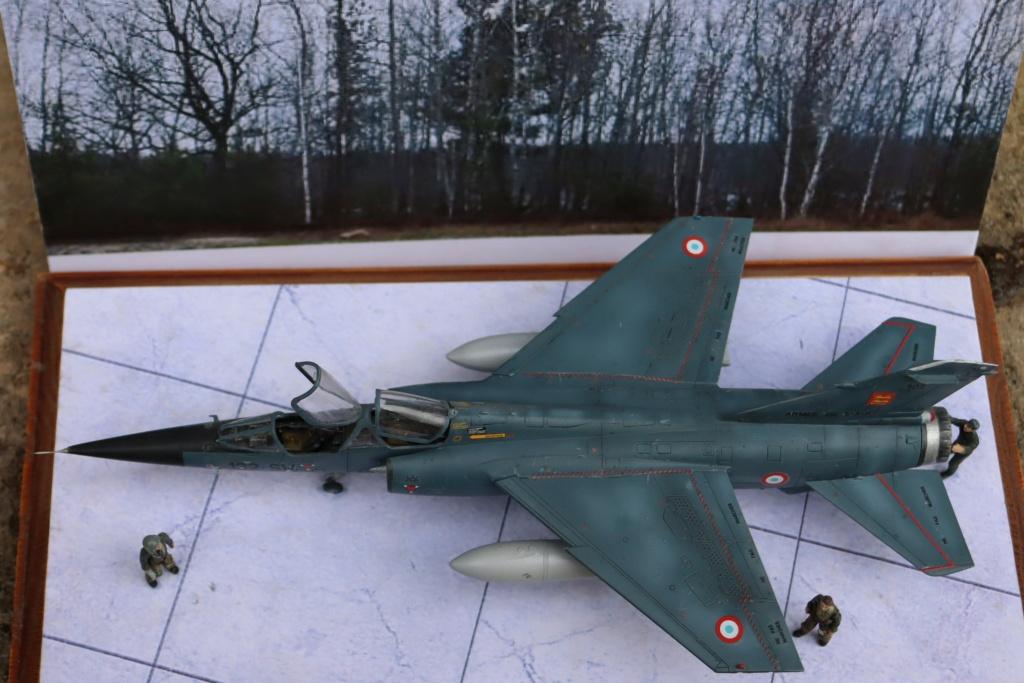Mirage F1 B NORMANDIE NIEMEN ( special hobby 1/72) fini p4 - Page 4 Img_0160