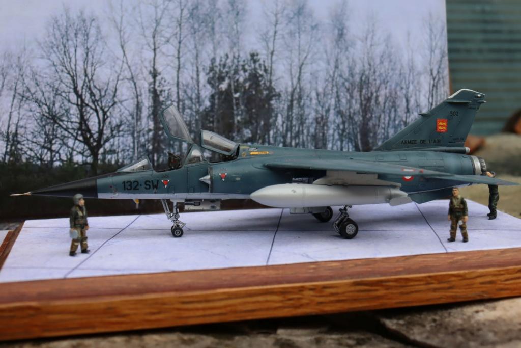 Mirage F1 B NORMANDIE NIEMEN ( special hobby 1/72) fini p4 - Page 4 Img_0161