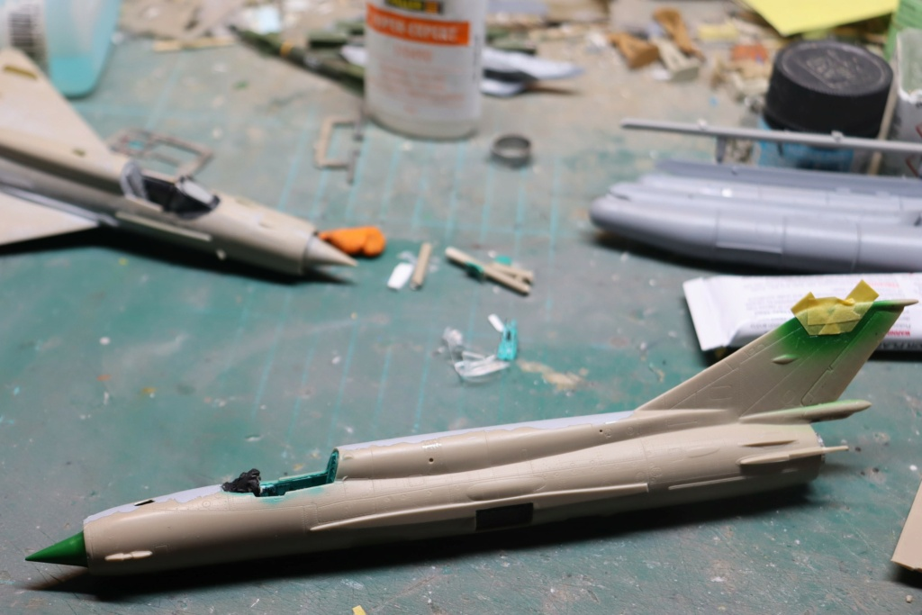 MIG 21 Bis India Air Force (RV aircraft au 1/72)  - Page 2 Img_0354