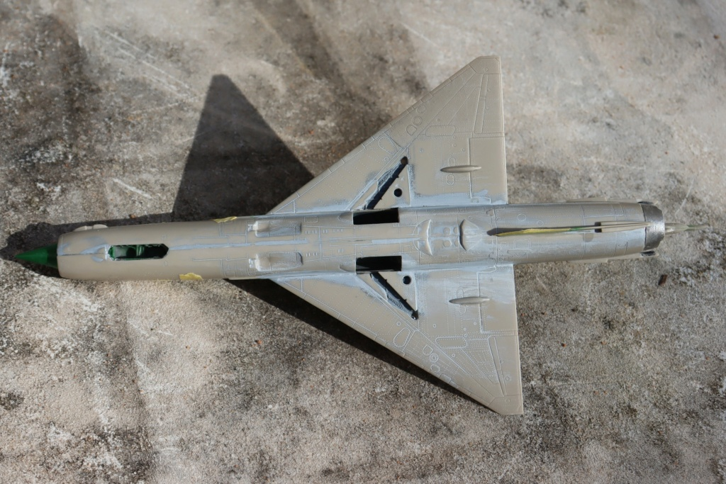 MIG 21 Bis India Air Force (RV aircraft au 1/72)  - Page 2 Img_0360