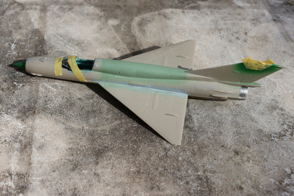 MIG 21 Bis India Air Force (RV aircraft au 1/72)  - Page 2 Img_0361