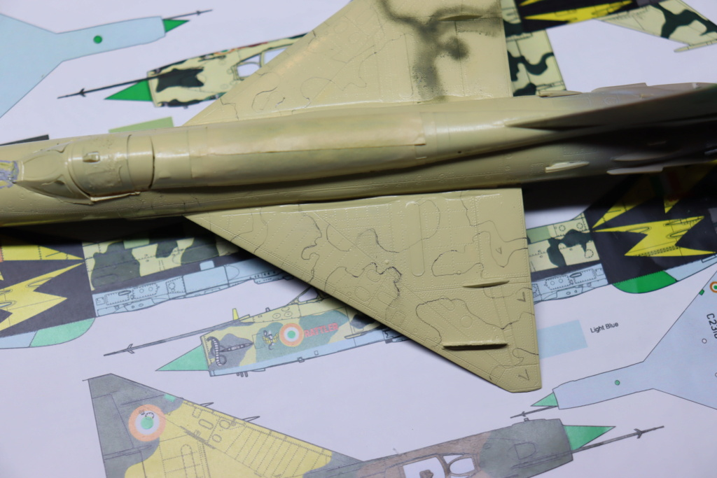 MIG 21 Bis India Air Force (RV aircraft au 1/72)  - Page 3 Img_0381