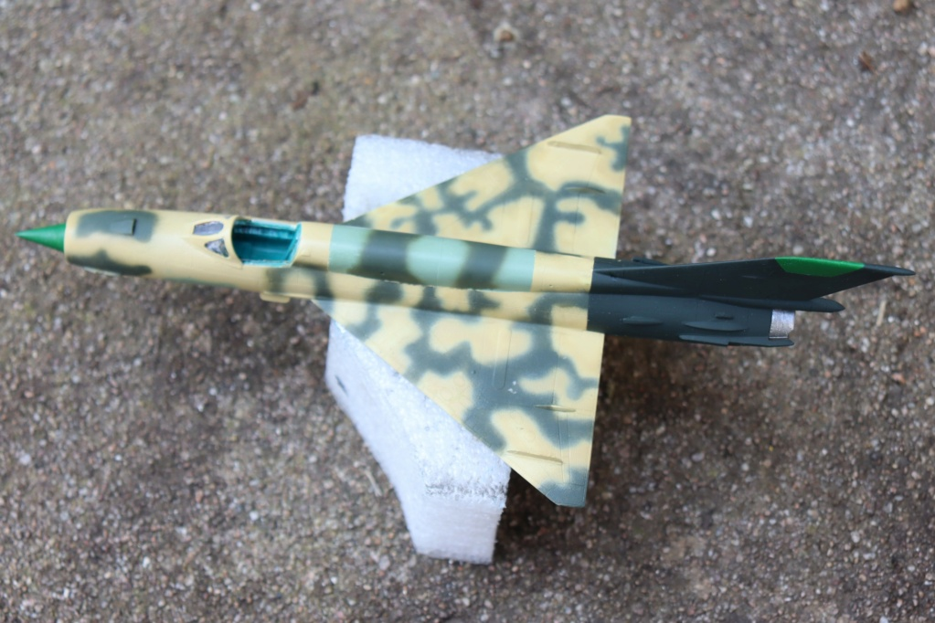 MIG 21 Bis India Air Force (RV aircraft au 1/72)  - Page 3 Img_0410