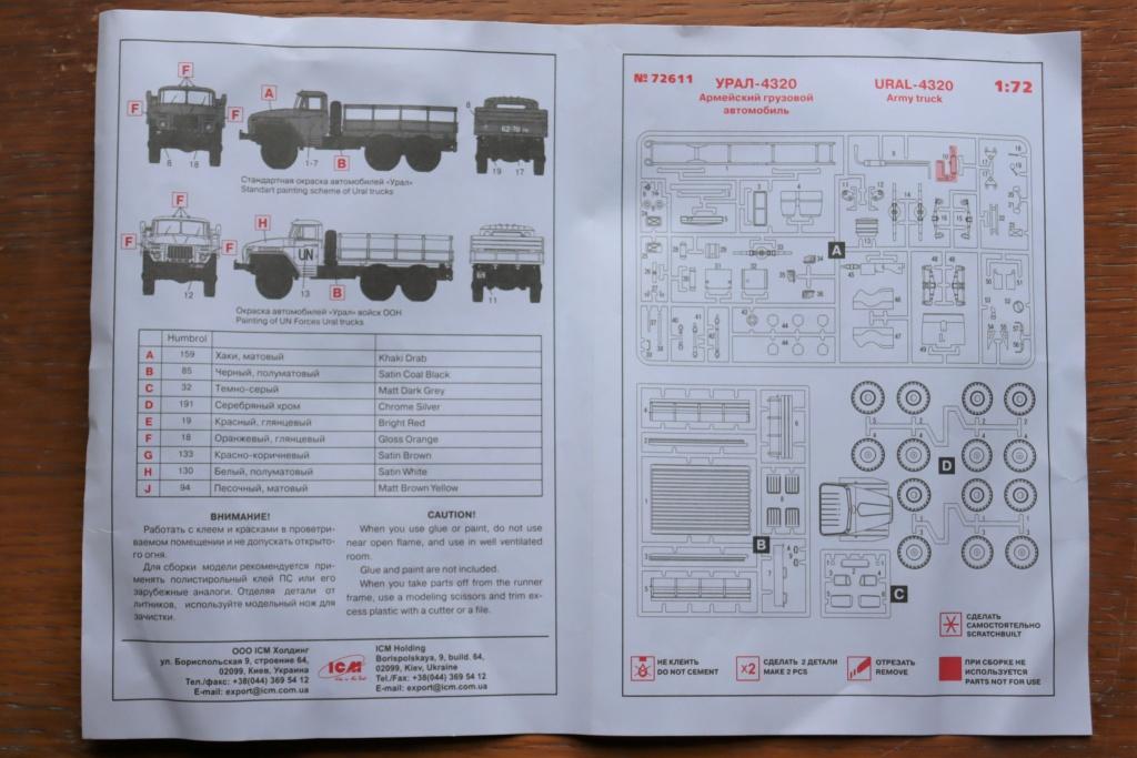 URAL 4320 ( ICM au 1/72 ) Img_0420