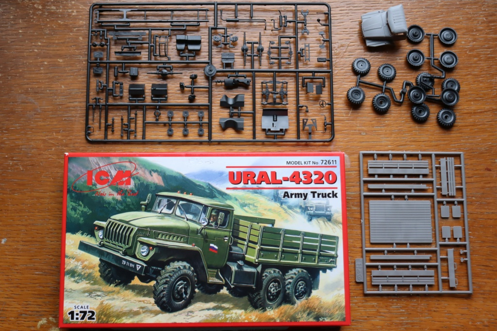 URAL 4320 ( ICM au 1/72 ) Img_0422