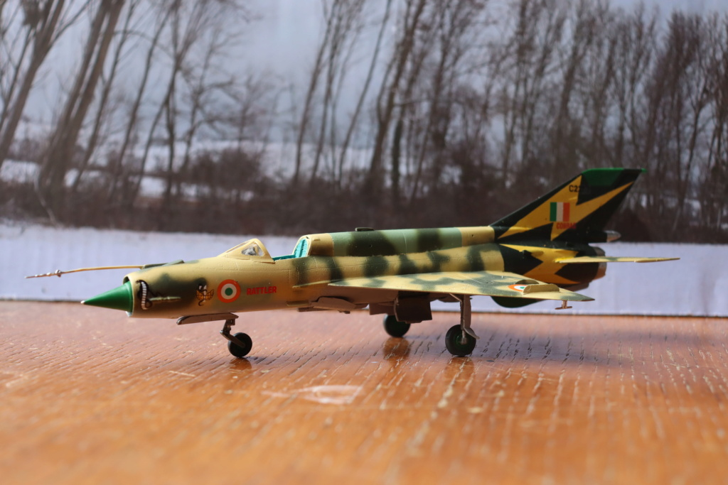 MIG 21 Bis India Air Force (RV aircraft au 1/72)  - Page 5 Img_0426