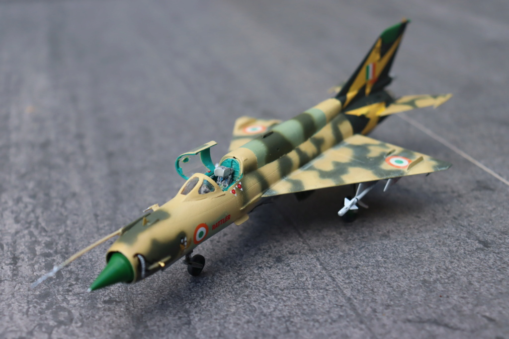 MIG 21 Bis India Air Force (RV aircraft au 1/72)  - Page 5 Img_0510
