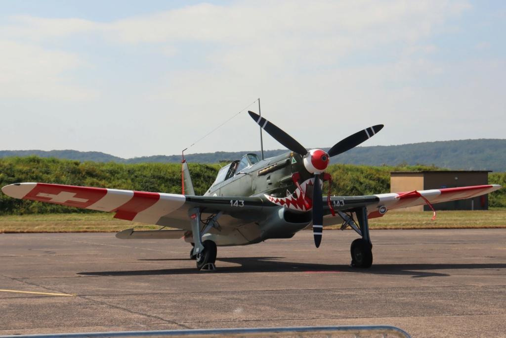 Meeting aérien portes ouvertes Base aérienne de LUXEUIL ( 70) 18/19/09/21(mise à jour du 28/09/21) Img_1113