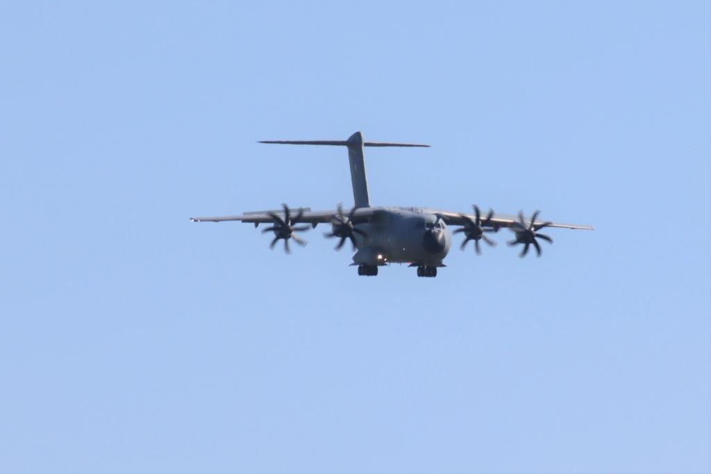 Meeting aérien portes ouvertes Base aérienne de LUXEUIL ( 70) 18/19/09/21(mise à jour du 28/09/21) - Page 2 Img_1324