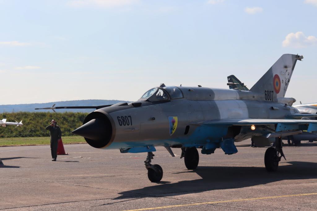 Meeting aérien portes ouvertes Base aérienne de LUXEUIL ( 70) 18/19/09/21(mise à jour du 28/09/21) Img_1410