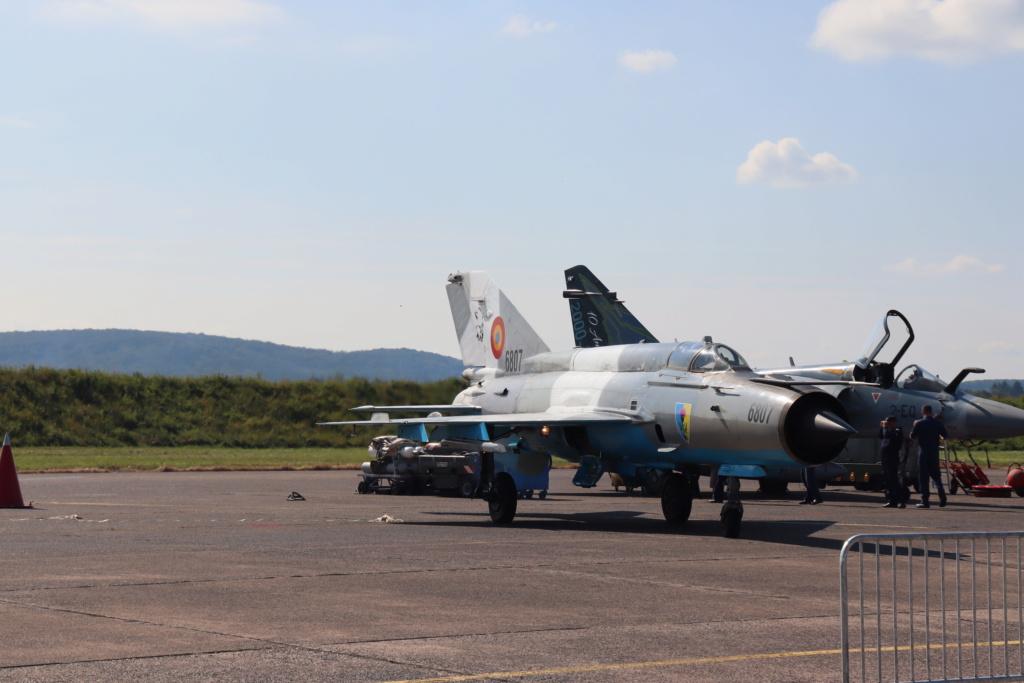 Meeting aérien portes ouvertes Base aérienne de LUXEUIL ( 70) 18/19/09/21(mise à jour du 28/09/21) Img_1411