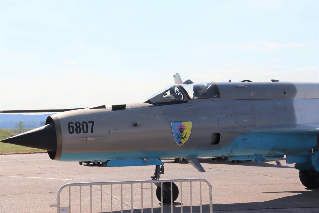 Meeting aérien portes ouvertes Base aérienne de LUXEUIL ( 70) 18/19/09/21(mise à jour du 28/09/21) Img_1412