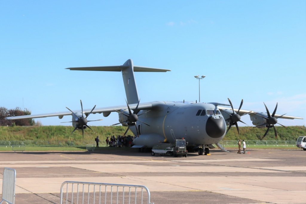 Meeting aérien portes ouvertes Base aérienne de LUXEUIL ( 70) 18/19/09/21(mise à jour du 28/09/21) - Page 2 Img_1612