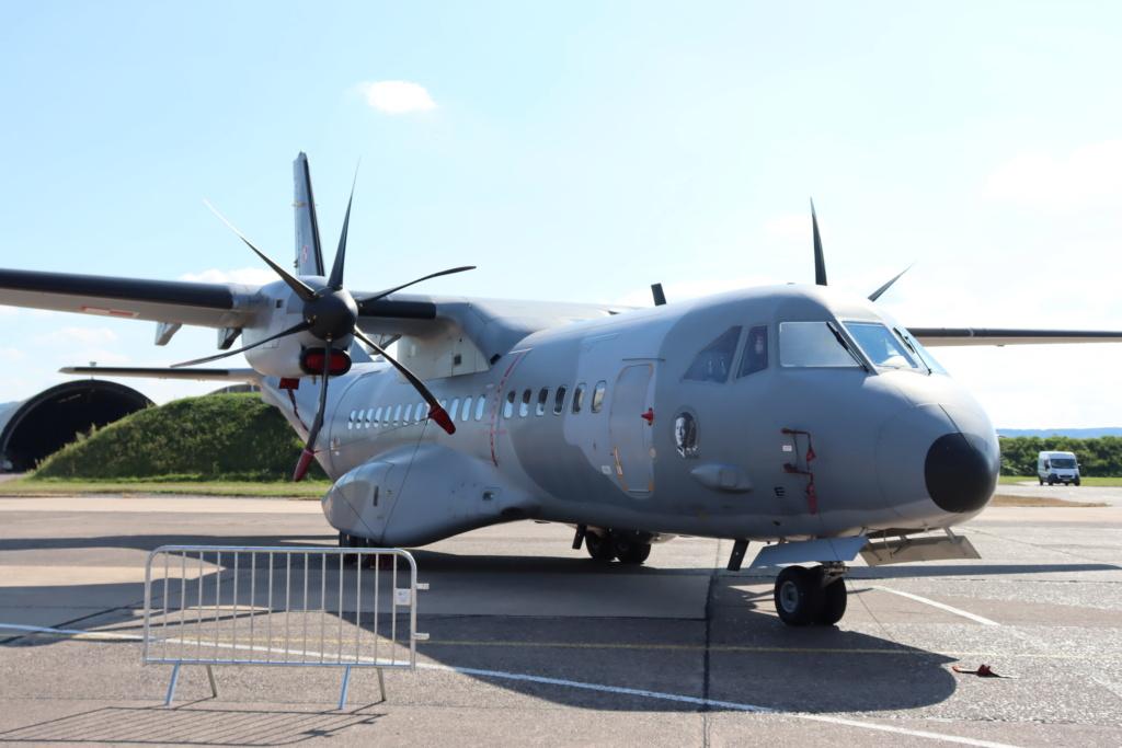 Meeting aérien portes ouvertes Base aérienne de LUXEUIL ( 70) 18/19/09/21(mise à jour du 28/09/21) - Page 2 Img_1613