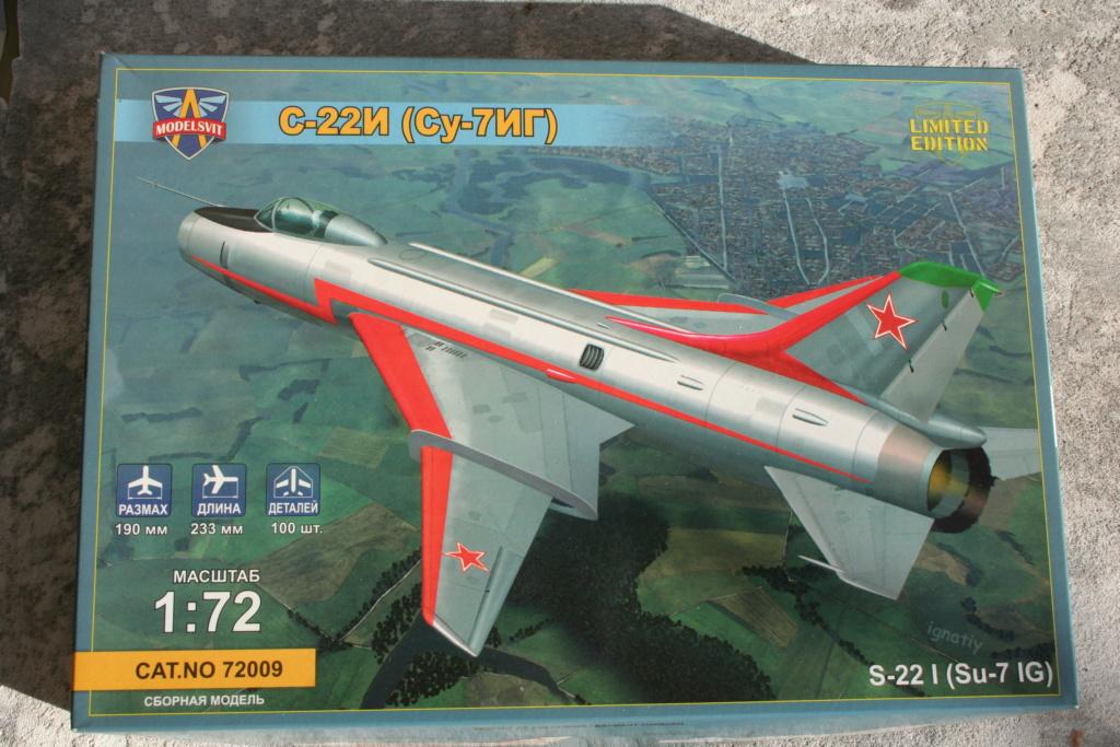 Sukhoi SU 7 IG (MODELVIST 1/72) Img_3327