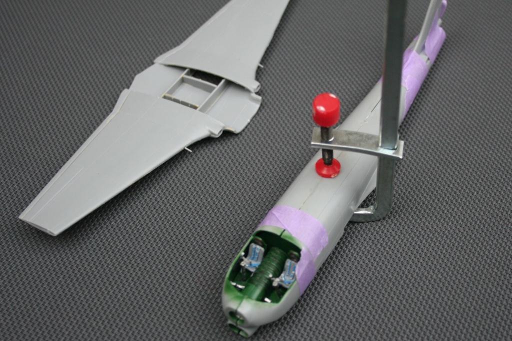 TU 91 Boot ( modelvist au 1/72 )  - Page 2 Img_3431