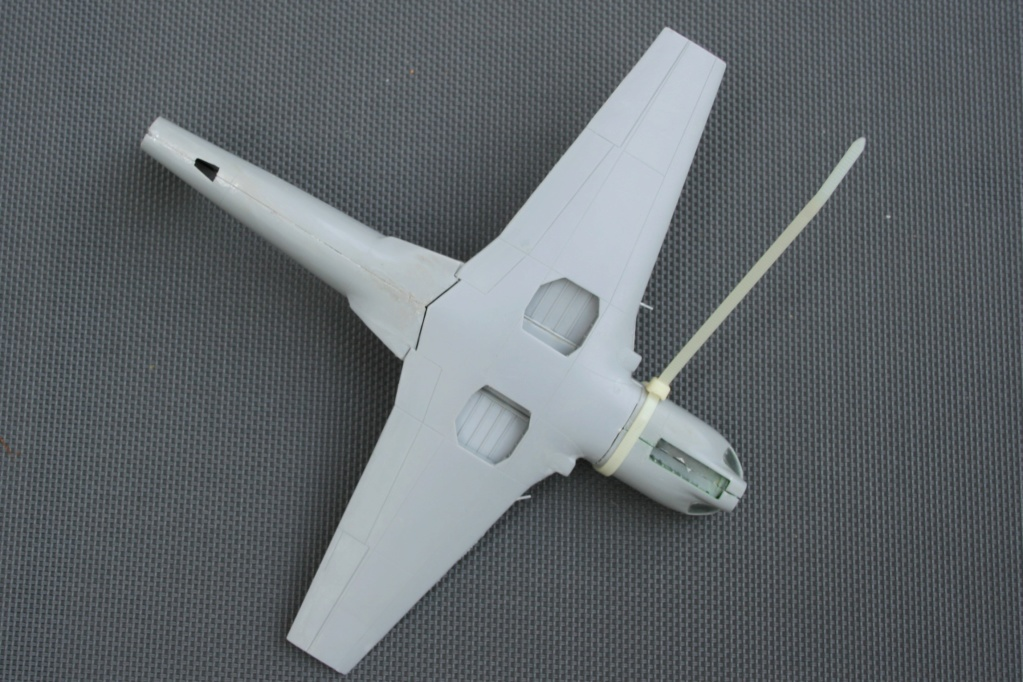 TU 91 Boot ( modelvist au 1/72 )  - Page 2 Img_3435