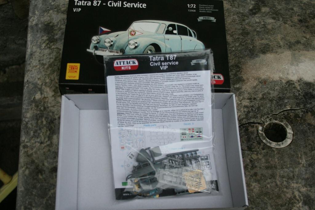 Tatra T87 civil service ( ATTACK KITS 1/72)  Img_3542
