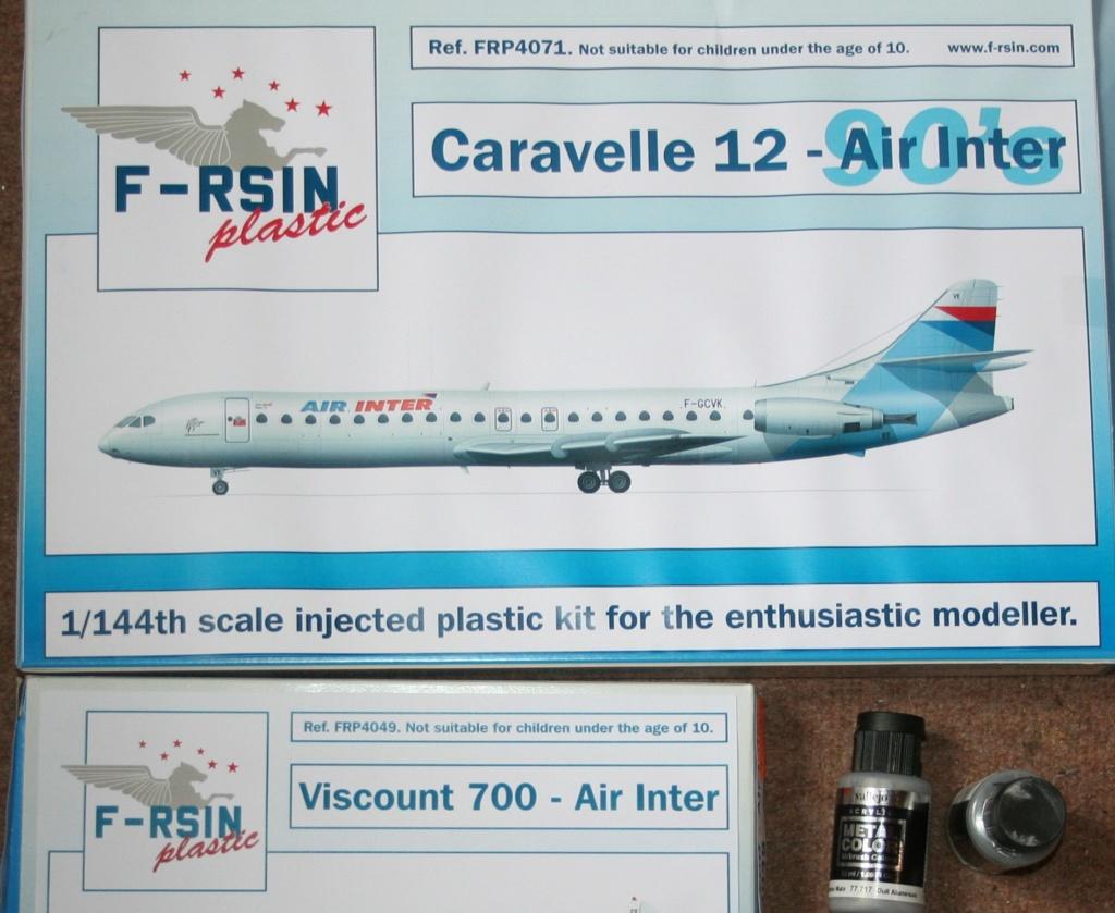 Caravelle 12 ( F-RSIN au 1/144 )  Img_8010