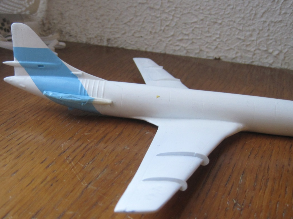 Caravelle 12 ( F-RSIN au 1/144 )  Img_8011